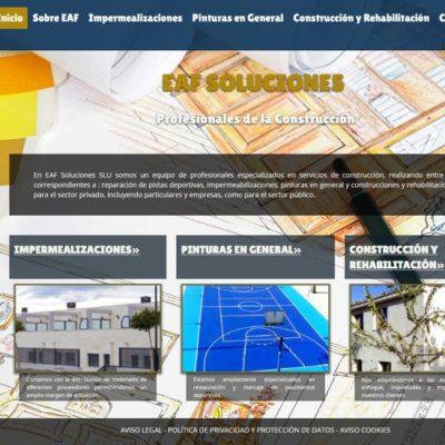 diseño pagina web para pymes ejemplo 2