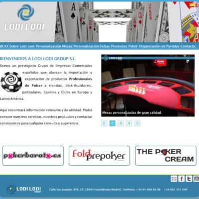 diseño pagina web para pymes ejemplo 12