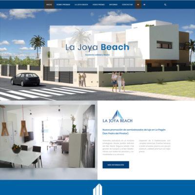 diseño pagina web empresa ejemplo 9