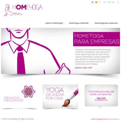 diseño pagina web empresa ejemplo 8