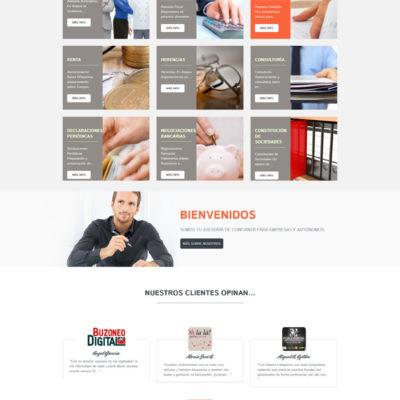diseño pagina web empresa ejemplo 16
