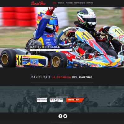 diseño pagina web empresa ejemplo 14