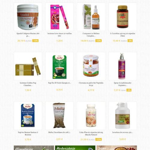 diseño tienda online ejemplo 6