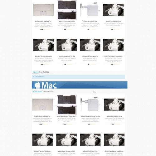 diseño tienda online ejemplo 5