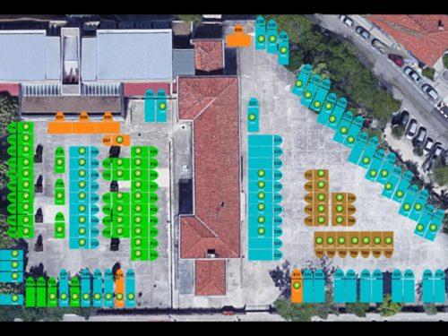 plano parking programa