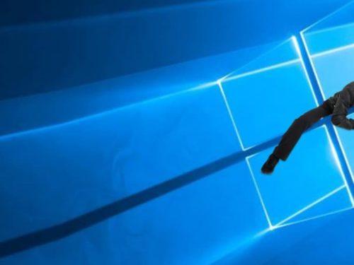 Falsos técnicos de Microsoft